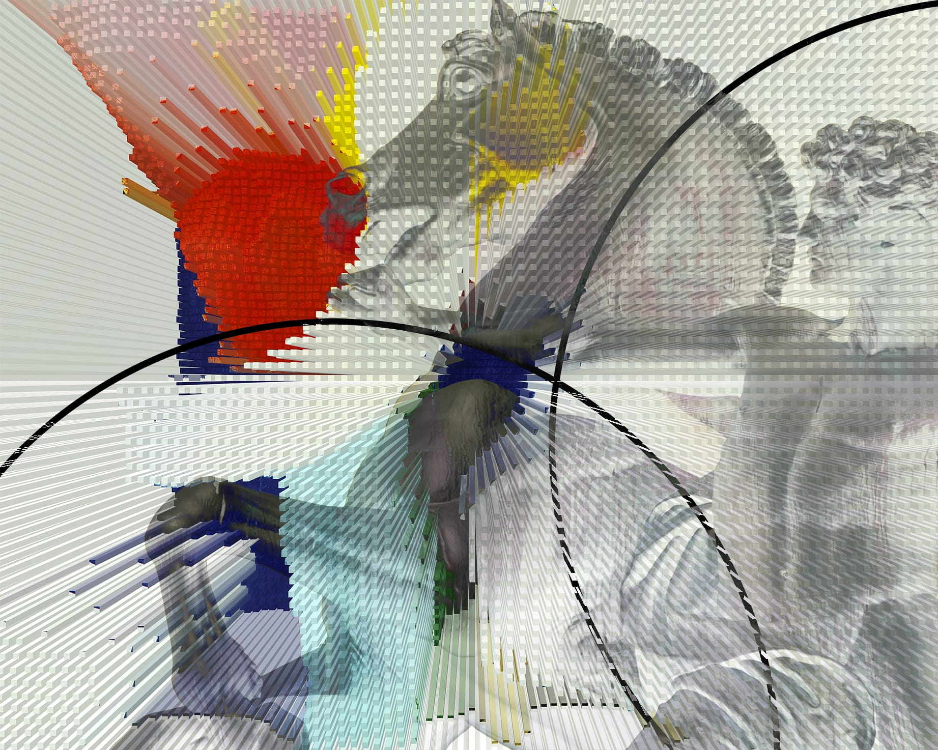 Antonio Mazzetti - La mia Arte