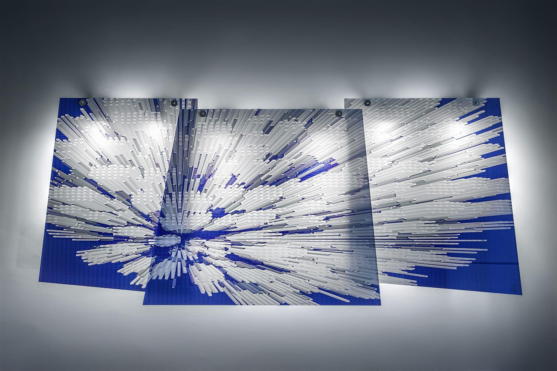Antonio Mazzetti - Fotoscultura